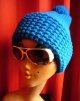 USED KNIT CAP