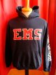 USED HOODED P/O SWEAT