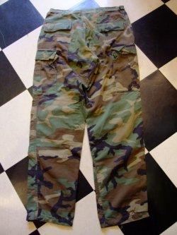 画像3: USED MILITARY CARGO PANTS