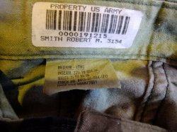 画像5: USED MILITARY CARGO PANTS
