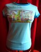 USED LADIES S/S T-SHIRTS  (CandyLand)