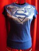 USED LADIES S/S T-SHIRTS