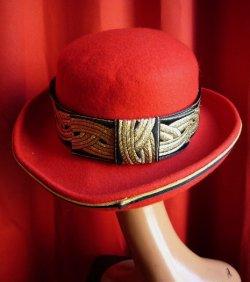 画像2: USED WOOL FELT HAT