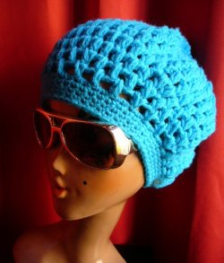 画像1: USED KNIT CAP
