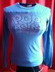 USED LADIES L/S T-SHIRTS